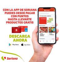 App Soriana