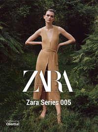 Zara Series 005