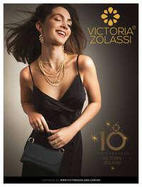 Victoria Zolassi Otoño - Invierno 2021