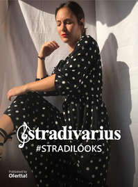 #Stradilooks