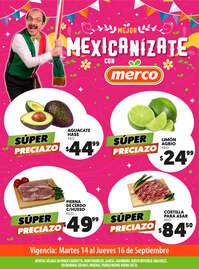 Mejor mexicanízate - NL