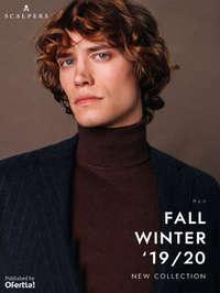 Fall Winter 19 - 20