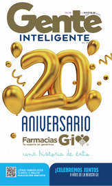 Revista Gente Inteligente