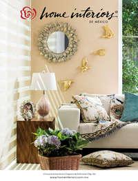 Catálogo Home Interiors