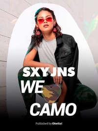 We love camo