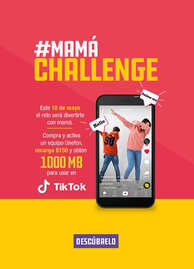 Mamá Challenge
