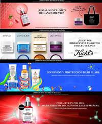 Promoción & productos