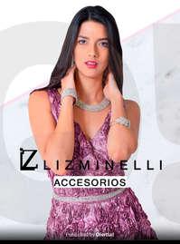 Liz Minelli accesorios