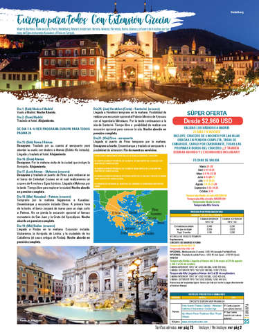 Folleto Europa 2020- Page 1