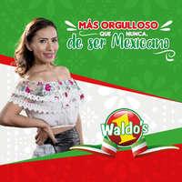 Orgullosos de ser mexicanos