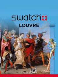 Swatch louvre