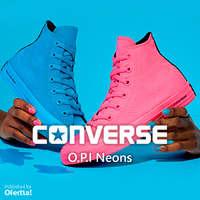 O.P.I Neons