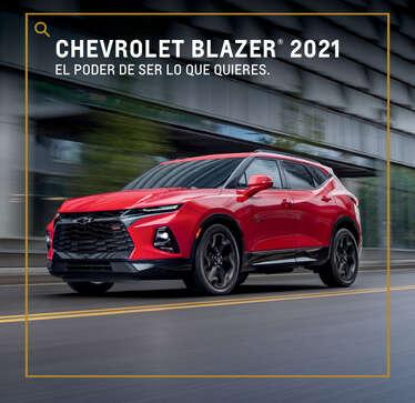Blazer 2021- Page 1