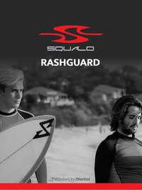 Squalo rashguard
