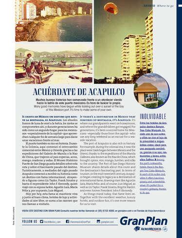 Revista Aire- Page 1