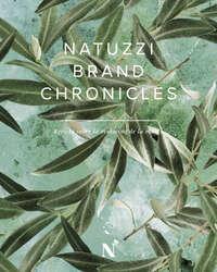 Brand Chronicles 1
