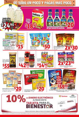 El Precio Mercado- Page 1