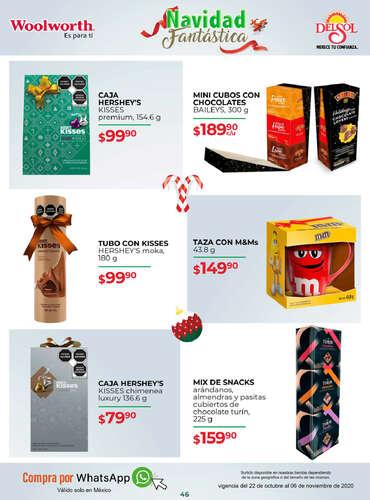 Navidad Fantástica Invierno- Page 1