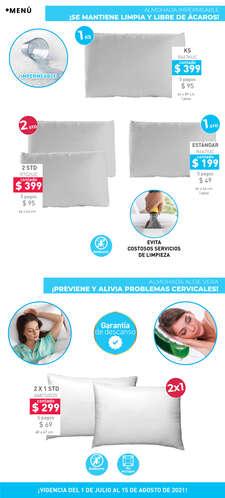 Blancos Concord- Page 1