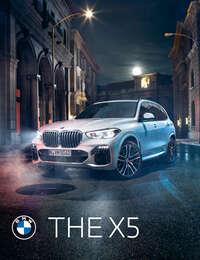 BMW X5 xDrive40i Protection 2021