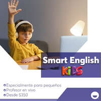 Smart English Kids
