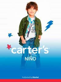 Carter's niño