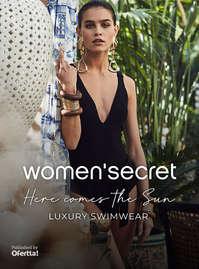 Here comes the Sun - Luxury Swimwear