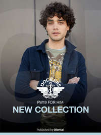 New Collection Man