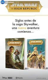 Preventa Star Wars The High Republic