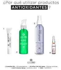 Productos Antioxidantes