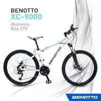 Benotto XC-9000