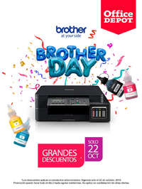 Brother Day