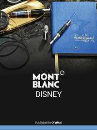Mont Blanc Disney