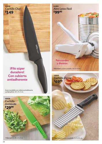¡Cocina como chef!- Page 1