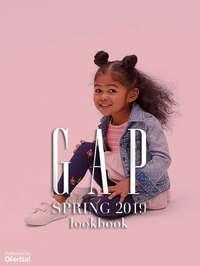 Spring 2019 girls