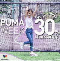 Puma Week