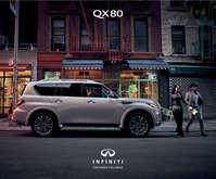 Infinity QX80