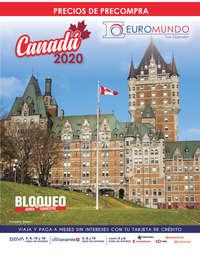 Canadá 2020