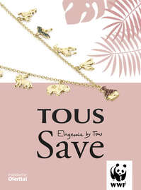 Eugenia by Tous Save
