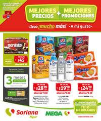 4a27680ff Ofertas Hot Sale de Soriana Híper en Guadalajara - Catálogos Hot Sale