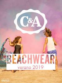 Beachwear Verano 2019
