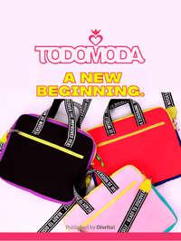 A new beginning | Accesorios y más