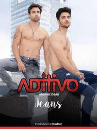 Jeans para él