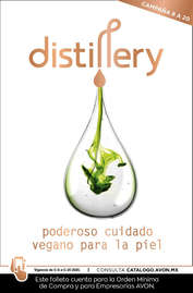 Distillery Campañas 8-20