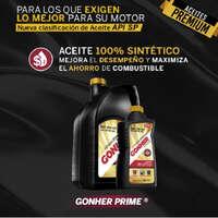 Aceites Premium