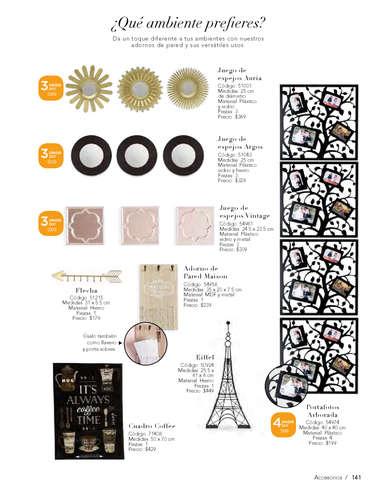 Diseño mexicano, amor de hogar- Page 1