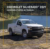 Silverado 2021