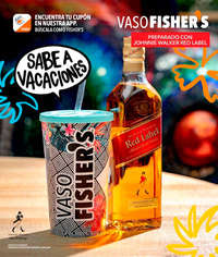 Vaso Fisher's
