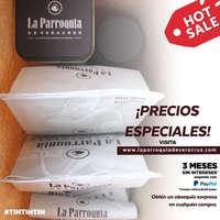 PRecios especiales en el Hot Sale