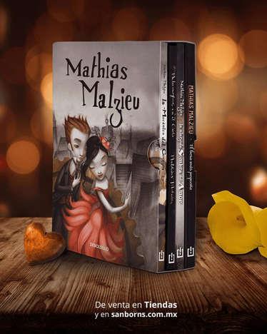 Mathias Malzieu- Page 1